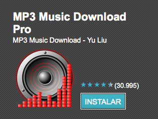 MP3 Music Download Android