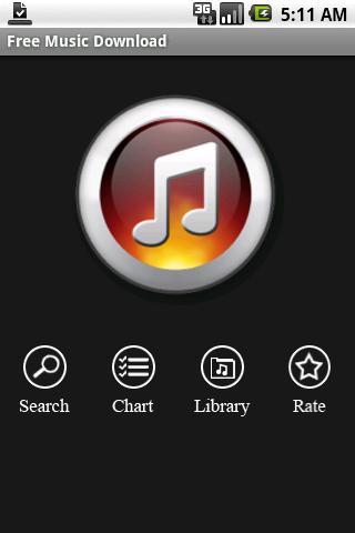 Free Music Download para Android