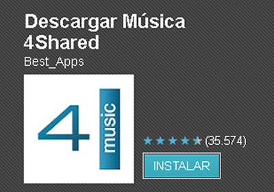 4 shared mp3 descargar musica gratis