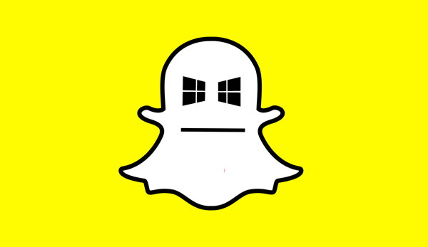 Snapchat para Windows Phone